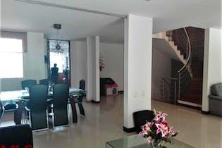 Casa en San Lucas, El Poblado, 3 Habitaciones- 278,73m2.