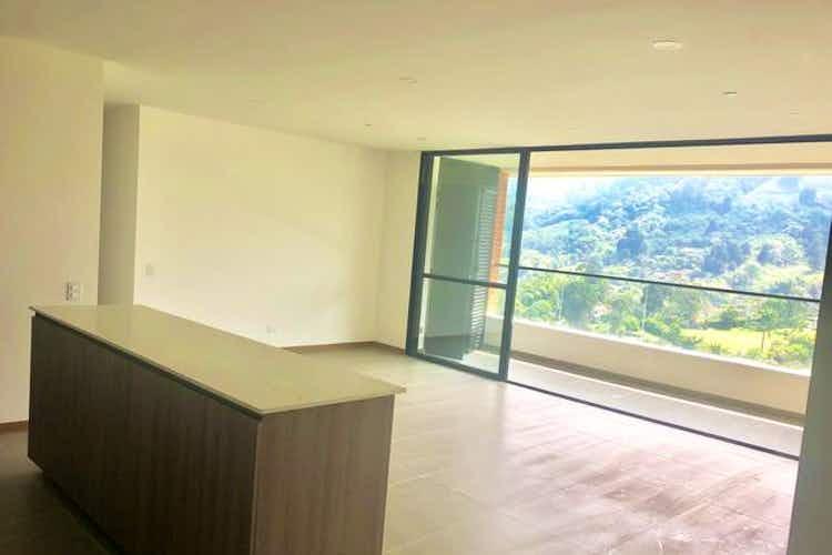 Portada Apartamento en Loma del Escobero, Envigado, 3 Habitaciones- 137m2.