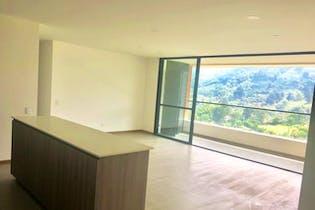 Biocity, Apartamento en venta en Loma Del Escobero de 3 alcobas