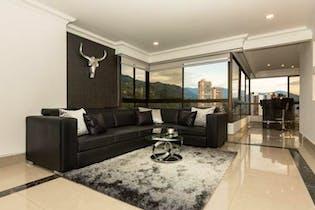 Pino Viejo, Apartamento en venta en Los Balsos 440m²
