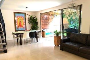 Casa en venta en Montessori de 3 habitaciones