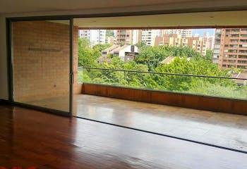 Apartamento en venta en La Tomatera 210m²
