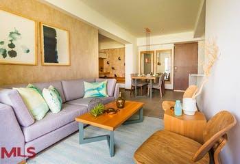 Apartamento en venta en Santa Ana 97m² con Piscina...