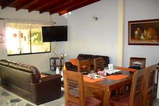 Apartamento en Santa María de los Ángeles, El Poblado, 5 Habitaciones- 300m2.