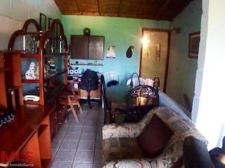 Hechizo De Luna, casa en venta en Cabecera San Antonio de Prado, Medellín