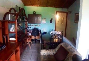 Hechizo De Luna, Casa en venta en Cabecera San Antonio De Prado de 6 habitaciones