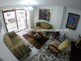 Apartamento en venta en La Villa, Medellín