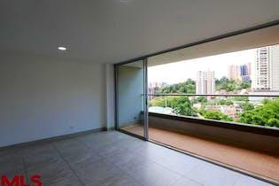 Apartamento en venta en El Chinguí de 3 alcobas