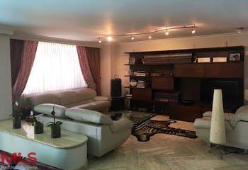 Apartamento en San Lucas, El Poblado, 3 habitaciones- 578m2.