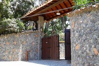 Finca en Venta en Casco Urbano San Jerónimo cuenta con 320mt
