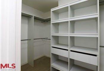 Milá, Apartamento en venta en Las Lomas, 163m² con Piscina...