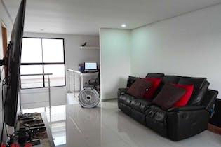 Apartamento en venta en La Raya de 5 habitaciones