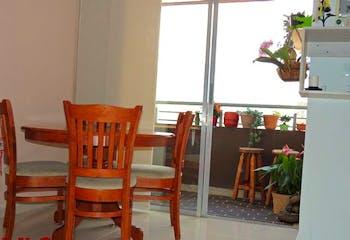 Apartamento en venta en Santa Ana de 60m² con Zonas húmedas...
