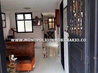 Casa en venta en La Esperanza, Medellín