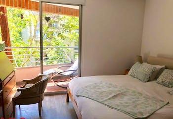 Cabo San Lucas, Apartamento en venta en El Tesoro con Bbq...