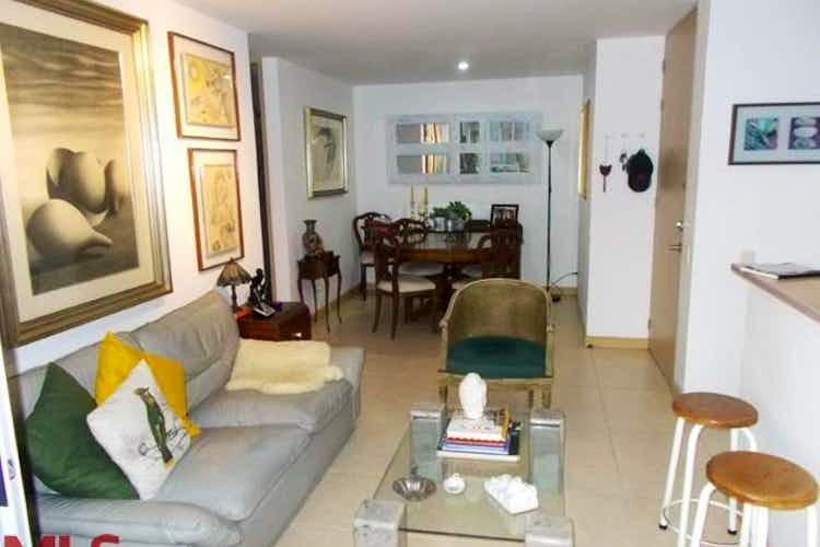 Portada Apartamento en San Jose, Sabaneta, 3 Habitaciones- 72,8m2.