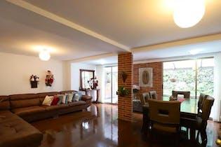 Casa en Loma el atravezado-Envigado, 186,9 mts2-3 Habtaciones