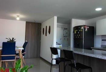 Apartamento en venta en La Doctora, 76m² con Piscina...