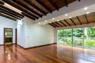 Casa en venta en Las Lomas de 2 alcobas