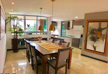 Reserva de Alejandría, Apartamento en venta con acceso a Zonas húmedas