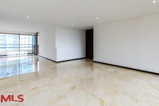 Guayacan De La Calera, Apartamento en venta en El Tesoro 206m² con Gimnasio...