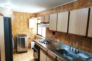 Triganá, Apartamento en venta en Barrio Laureles, 132m²