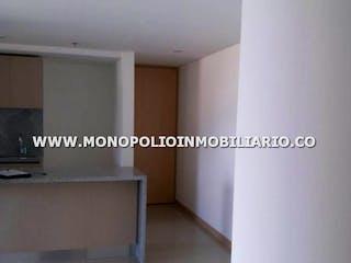 El Nuevo Naranjal 2102, apartamento en venta en Bolivariana, Medellín