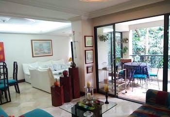 Arroyuelos, Apartamento en venta en La Tomatera de 4 alcobas