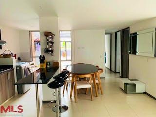 Habitat, apartamento en venta en Altos de la Pereira, Rionegro