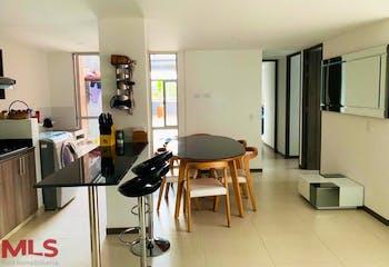 Apartamento en venta en Altos De La Pereira de 3 habitaciones
