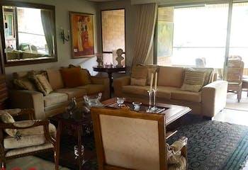 Apartamento en el Tesoro, Poblado, 3 Habitaciones- 302,55m2.