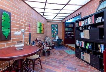 Madeira, Apartamento en venta en El Campestre de 3 habitaciones