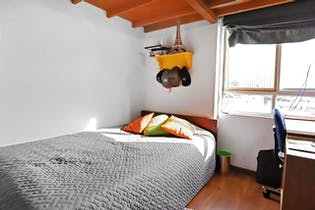 Fontanella, Apartamento en venta en La Abadía, 93m² con Piscina...