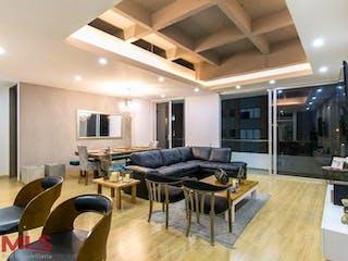 Obradiecinueve, apartamento en venta en El Poblado, Medellín