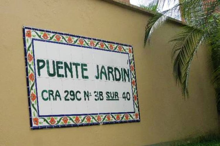 Foto 13 de Puente Jardin