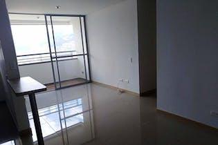 Apartamento en Bello-Amazonia, con 3 Habitaciones - 61.69 mt2.