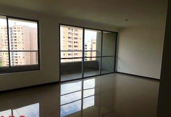 Apartamento en Loma de los Bernal, Belén, 3 Habitaciones- 99,89m2.