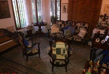 Casa en venta en Loma Del Escobero, 346m²