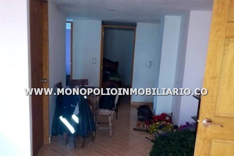 Foto 6 de APARTAMENTO EN VENTA - SAN GABRIEL ITAGÜI - 3 ALCOBAS