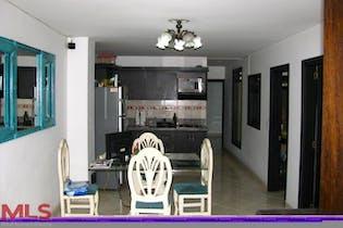 Cabañitas, Apartamento en venta, 73m²