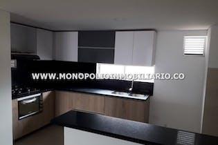 Apartamento en venta en San Joaquín de 136m²