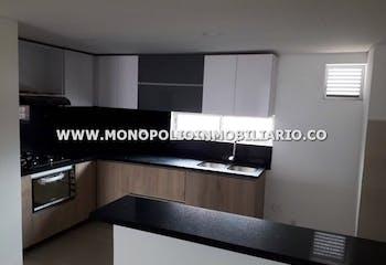 Apartamento en venta en San Joaquín de 3 alcobas
