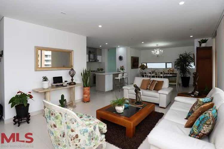 Portada Apartamento en venta en Loma de Cumbres, 137mt con balcon