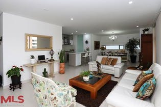 Apartamento en venta en Loma De Cumbres de 137m² con Zonas húmedas...
