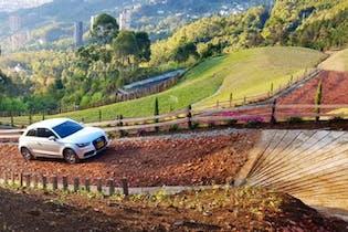 Parcelación Cinturón Verde, Lote en venta en Las Palmas de 12900m²