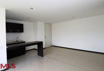 Apartamento en San Gabriel-Itagui, con 3 Habitaciones - 74'08 mt2.