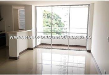 Apartamento en Suramerica, Itagui - 67mt, dos alcobas, balcon