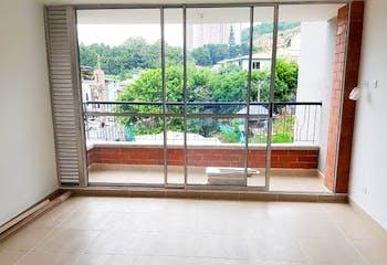 Apartamento en venta en Santa Ana, 57m² con Zonas húmedas...