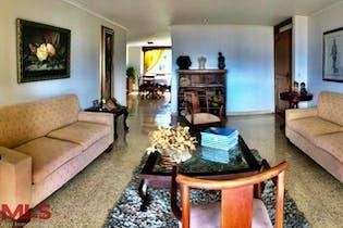 Apartamento en Las Lomas-Medellín, con 3 Habitaciones - 142.9 mt2.