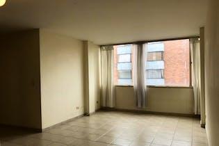 Apartamento en Los Andes-Bogotá, con 2 Habitaciones - 78 mt2.